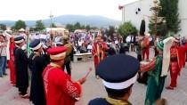 BELEDİYE BAŞKANI - Kütahya Çini, Termal, Kültür, Sanat Ve Turizm Festivali