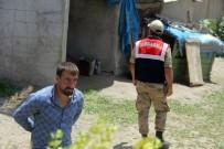 GİZLİLİK KARARI - Leyla'nın Katil Zanlısı Tek Kişilik Hücreye Konuldu