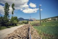 ŞEYHLER - MASKİ 6 Mahallede İçmesuyu Çalışmalarını Tamamladı
