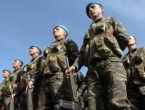 Mehmet Muş: Belgelerini alıp, kışladan içeri girmeyenler bedelli askerlikten faydalanabilecek