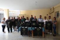 KARANTINA - Mersin'de Akdeniz Meyve Sineği İle Kültürel Mücadele