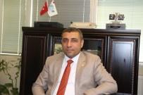 SAĞLIK ÇALIŞANLARI - Milletvekili Taşdoğan'dan Sağlık Turizmi Vurgusu