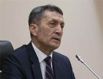 Ziya Selçuk - Milli Eğitim Bakanı Ziya Selçuk: Öğretmen performans sistemini uygulamayacağız