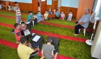 19 MAYıS - Öğrenciler Hem Eğleniyor, Hem Kur'an Öğreniyor