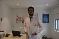 YAN ETKI - Op. Dr. Doğan Açıklaması 'Mide Botoksu İle Zayıflamak Mümkün'