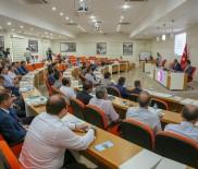 ULUSLARARASI ÇALIŞMA ÖRGÜTÜ - Ordu'nun Ekonomik Yapısı Değerlendirildi