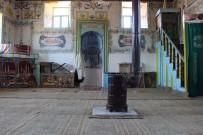 RESTORASYON - Osmanlı Eseri Cami Yok Olmanın Eşiğinde