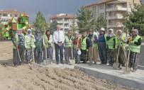 ESTETIK - 'Park Ve Yeşil Alanlarımıza Hep Birlikte Sahip Çıkalım'