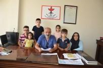 KAMYON ŞOFÖRÜ - PKK'nın Kaçırdığı Sürücünün Ailesi İHD'ye Başvurdu