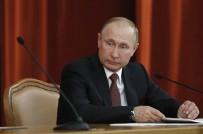 SERBEST TICARET ANLAŞMASı - Putin Rusya'nın yeni yol haritasını anlattı