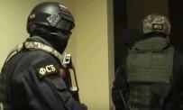 İSTIHBARAT - Rus İstihbaratından Rusya Federal Uzay Ajansı'na Baskın