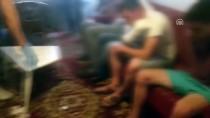 UYUŞTURUCU MADDE - Sakarya'da Uyuşturucu Operasyonu