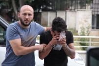 UYUŞTURUCU MADDE - Samsun'da Uyuşturucu Operasyonu Açıklaması 2 Gözaltı
