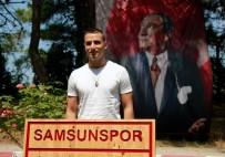 SPOR TOTO - Samsunspor, Bahattin Köse İle Sözleşme İmzaladı