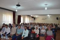 YUNUS EMRE - Sason'da 130 Geçici İşçi İstihdam Edildi