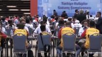 SATRANÇ ŞAMPİYONASI - 'Satranca Dokunan Genç Sayısı Her Geçen Gün Artıyor'