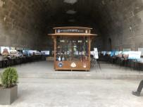 MİMARİ - Selçuklu Uygarlığı Müzesinde İki Sergi Birden