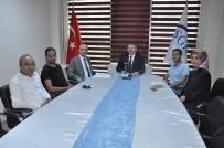 SİGORTA PRİMİ - SGK Afyonkarahisar İl Müdürlüğü'nden Yapılandırma Açıklaması