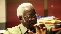İNSAN KAÇAKÇILARI - Sudan'daki İnsan Kaçakçılığının Suç Alanı Genişliyor