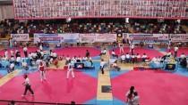 Tekvando Açıklaması 15 Temmuz Demokrasi Şehitleri Kulüpler Türkiye Şampiyonası