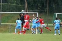 PARMAK - Trabzonspor Hazırlık Maçında 4-1 Mağlup Oldu