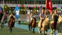 TÜRK DÜNYASI - Türk Dünyası Ata Sporları Şenliği