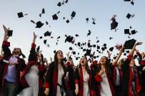 Türkiye'de Her 100 Mezundan 61'İ İş Buluyor