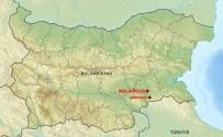 TARIM BAKANLIĞI - Türkiye Sınırında Veba Görüldü