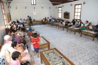 ÜSTÜN ZEKALI - TÜZDEV'in Talas Kampı Sona Erdi