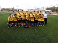 YENİ MALATYASPOR - U12 Ligi'nde İkinci Hafta Geride Kaldı