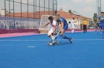 AVRUPA - U18 Hokey Şampiyonası'nda Ukrayna Birinci Oldu