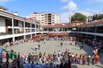 Uluslararası Akçaabat Müzik Ve Halkoyunları Festivali Başladı