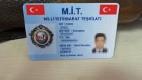 SÜRÜCÜ BELGESİ - Uşak'ta Kalpazanlık Şüphelisi 6 Şahıs Yakalandı