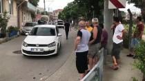 Uyuşturucu Satıcısı Polisten Kaçamadı