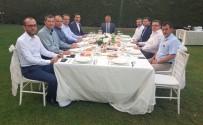 SIVIL TOPLUM KURULUŞU - Vali Yazıcı, BTO Önemli Bir Kuruluştur