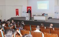 MEHMET YAŞAR - Van Büyükşehir Belediyesi, 5 Yıllık Stratejik Plan Ön Çalışmasını Başlattı