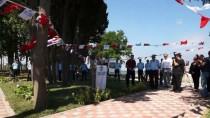 GÜNEY KORE - Yalova'da '193 Bin Liralık Tuvalet' Törenle Açıldı