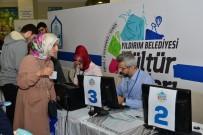 Yıldırım Belediyesi Kültür Turları Başlıyor