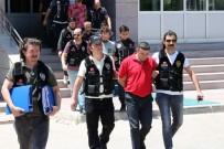 UYUŞTURUCU MADDE - Yozgat'ta Uyuşturucu Operasyonu 6 Gözaltı