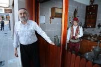 KALAYCILIK - Zanaatlar Müzesi Geçmişi Geleceğe Taşıyor