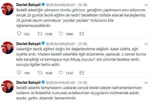 AK Partili Kuzudan bedelli askerlikte 28 gün şartı açıklaması 5