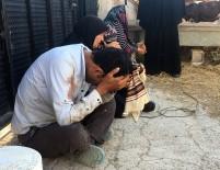 MUHAMMED ALI - 4 Yaşındaki Çocuk Şafta Sıkışarak Can Verdi