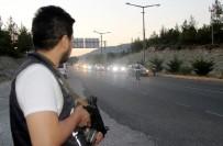 EMNIYET GENEL MÜDÜRLÜĞÜ - 489 Aranan Şahıs Yakalandı