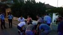 CİNAYET ZANLISI - 5 Kişiyi Öldüren Damat Teslim Oldu