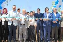 İBRAHIM AYDEMIR - AK Parti Milletvekili Aydemir'den İhlas Medya'ya Teşekkür