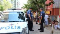 AKDENIZ ÜNIVERSITESI - Antalya'da Veresiye Vermeyen Marketçi Kadın Bıçaklandı