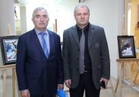 Asimder Başkanı Gülbey Açıklaması 'Dünya Ermeniler Katolikosu Terörizmi Destekliyor'
