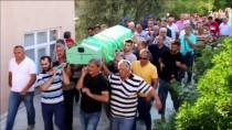 GÖZYAŞı - Aydın'da 5 Kişinin Pompalı Tüfekle Öldürülmesi