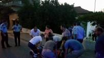 CİNAYET ZANLISI - Aydın'da 5 Kişiyi Öldüren Damat Teslim Oldu