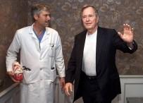 HOUSTON - Baba Bush'un Eski Doktoru Öldürüldü